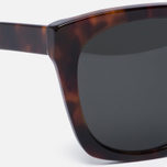 Солнцезащитные очки RETROSUPERFUTURE Quadra Classic Havana фото- 2