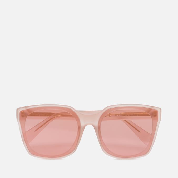 Солнцезащитные очки RETROSUPERFUTURE Quadra Forma Pink