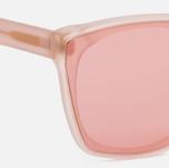 Солнцезащитные очки RETROSUPERFUTURE Quadra Forma Pink фото- 2