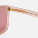 Солнцезащитные очки RETROSUPERFUTURE Quadra Forma Pink фото- 3