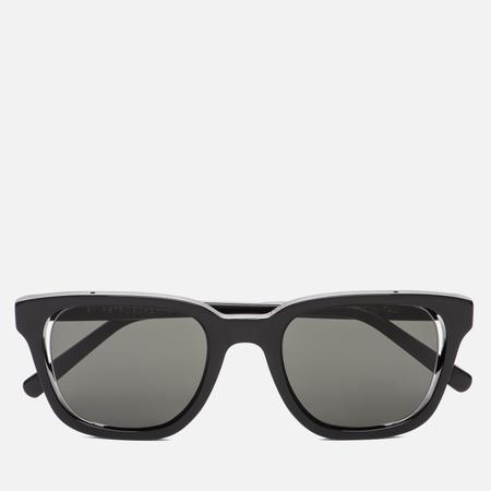 Солнцезащитные очки RETROSUPERFUTURE Ray Black