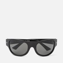 Солнцезащитные очки RETROSUPERFUTURE Reed 58 Black фото- 0