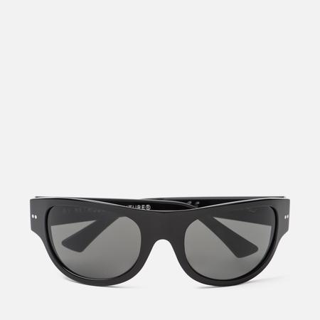 Солнцезащитные очки RETROSUPERFUTURE Reed Black 58