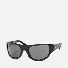 Солнцезащитные очки RETROSUPERFUTURE Reed 58 Black фото- 1