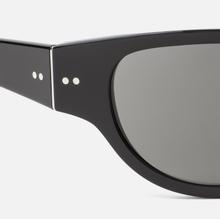 Солнцезащитные очки RETROSUPERFUTURE Reed 58 Black фото- 2
