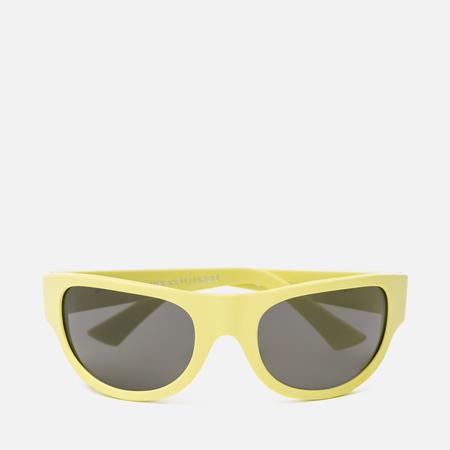 Солнцезащитные очки RETROSUPERFUTURE Reed Lime Turbo 58