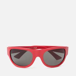 Солнцезащитные очки RETROSUPERFUTURE Reed Turbo Red