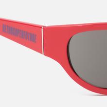 Солнцезащитные очки RETROSUPERFUTURE Reed Turbo Red фото- 2