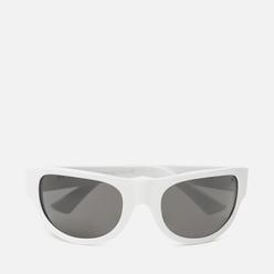 Солнцезащитные очки RETROSUPERFUTURE Reed Turbo White