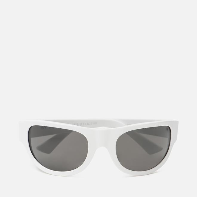 Солнцезащитные очки RETROSUPERFUTURE Reed Turbo 58 White