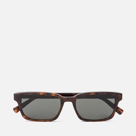 Солнцезащитные очки RETROSUPERFUTURE Regola Classic Havana 53