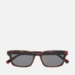 Солнцезащитные очки RETROSUPERFUTURE Regola Classic Havana