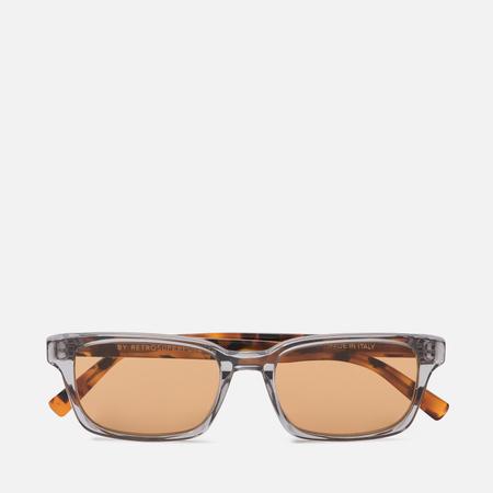 Солнцезащитные очки RETROSUPERFUTURE Regola Neoclassic 53