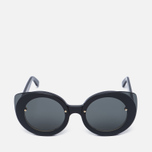 Солнцезащитные очки RETROSUPERFUTURE Rita Black фото- 0