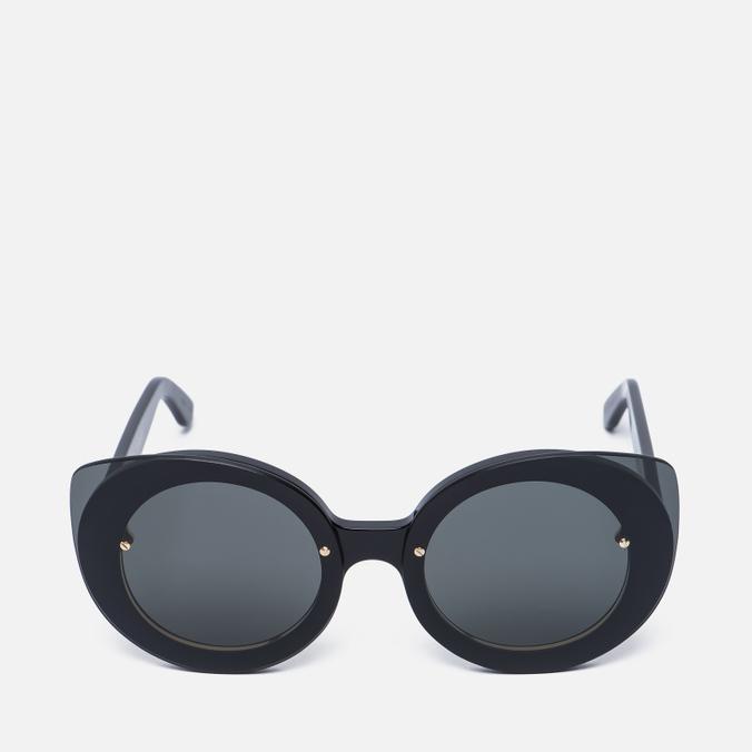 Солнцезащитные очки RETROSUPERFUTURE Rita Black