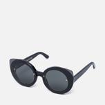 Солнцезащитные очки RETROSUPERFUTURE Rita Black фото- 1