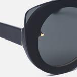 Солнцезащитные очки RETROSUPERFUTURE Rita Black фото- 2