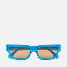 Солнцезащитные очки RETROSUPERFUTURE Roma 54 Hot Blue фото- 0