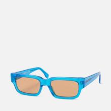 Солнцезащитные очки RETROSUPERFUTURE Roma 54 Hot Blue фото- 1