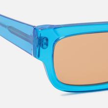 Солнцезащитные очки RETROSUPERFUTURE Roma 54 Hot Blue фото- 2