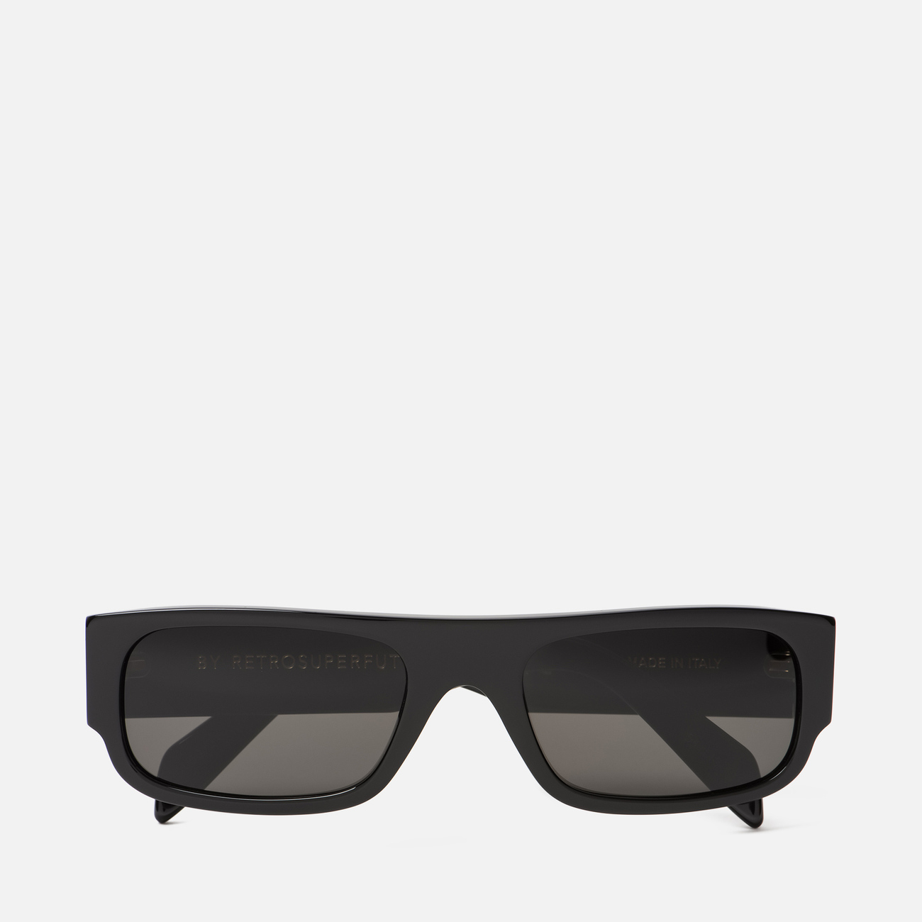 Солнцезащитные очки RETROSUPERFUTURE Smile Black 54