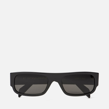 Солнцезащитные очки RETROSUPERFUTURE Smile Black 54 фото- 0