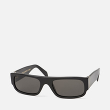 Солнцезащитные очки RETROSUPERFUTURE Smile Black 54 фото- 1