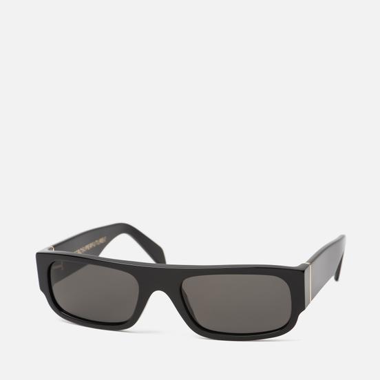 Солнцезащитные очки RETROSUPERFUTURE Smile Black