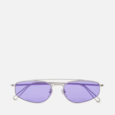 Солнцезащитные очки RETROSUPERFUTURE Tema Purple Haze 59