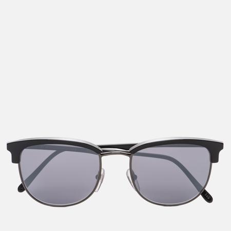 Солнцезащитные очки RETROSUPERFUTURE Terrazzo Opaco Black