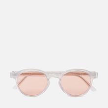 Солнцезащитные очки RETROSUPERFUTURE x Andy Warhol The Iconic Series 49 Crystal Grey фото- 0