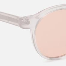 Солнцезащитные очки RETROSUPERFUTURE x Andy Warhol The Iconic Series 49 Crystal Grey фото- 2