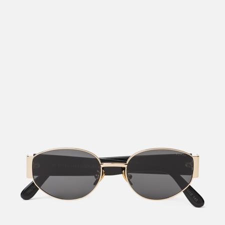 Солнцезащитные очки RETROSUPERFUTURE The X Black 54