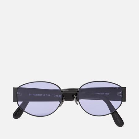 Солнцезащитные очки RETROSUPERFUTURE The X Viola 54