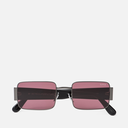 Солнцезащитные очки RETROSUPERFUTURE The Z Bordeaux 51