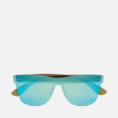 Солнцезащитные очки RETROSUPERFUTURE Tuttolente Classic Azure 55