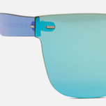 Солнцезащитные очки RETROSUPERFUTURE Tuttolente Classic Azure 58 фото- 2