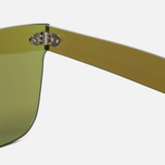 Солнцезащитные очки RETROSUPERFUTURE Tuttolente Classic Azure 58 фото- 3