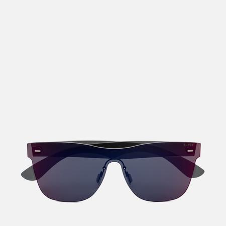 Солнцезащитные очки RETROSUPERFUTURE Tuttolente Classic Infrared 55