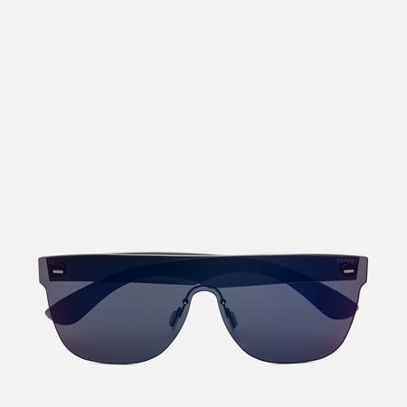 Солнцезащитные очки RETROSUPERFUTURE Tuttolente Flat Top Infrared 57