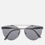 Солнцезащитные очки RETROSUPERFUTURE Tuttolente Giaguaro Black фото- 0