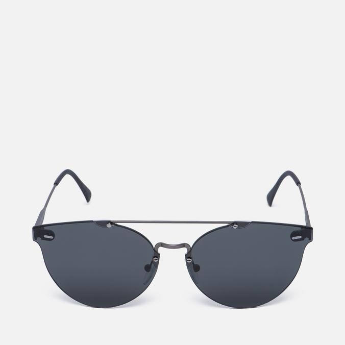 Солнцезащитные очки RETROSUPERFUTURE Tuttolente Giaguaro Black