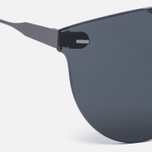 Солнцезащитные очки RETROSUPERFUTURE Tuttolente Giaguaro Black фото- 2
