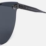 Солнцезащитные очки RETROSUPERFUTURE Tuttolente Giaguaro Black фото- 3