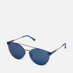 Солнцезащитные очки RETROSUPERFUTURE Tuttolente Giaguaro Blue фото- 1