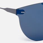 Солнцезащитные очки RETROSUPERFUTURE Tuttolente Giaguaro Blue фото- 2