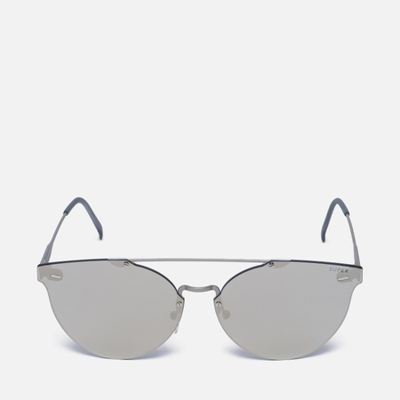 Солнцезащитные очки RETROSUPERFUTURE Tuttolente Giaguaro Ivory
