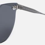 Солнцезащитные очки RETROSUPERFUTURE Tuttolente Giaguaro Ivory фото- 3
