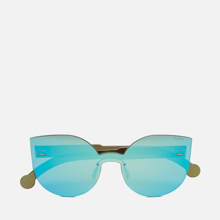 Солнцезащитные очки RETROSUPERFUTURE Tuttolente Lucia Azure 51