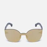 Солнцезащитные очки RETROSUPERFUTURE Tuttolente Lucia Gold фото- 0